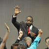 "Les Brown ""Discover Your Power Voice"""